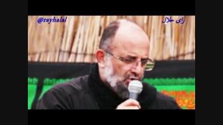 قسمت سیزدهم از مجموعه کارشناسان علی برکت الله