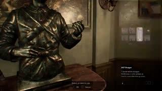 راهنمای بازی Resident Evil 7 - پارت سوم : Police