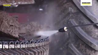 دستگاه های نظافت صنعتی کارچر KARCHER آلمان | کارن تجارت