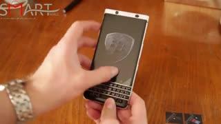 جعبه گشایی گوشی   BlackBerry KeyOne