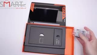 جعبه گشایی Lenovo yoga tab 3 با زیرنویس فارسی اسمارت مال