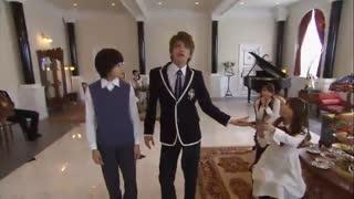Ouran High School Host Club قسمت اول(بازیرنویس فارسی)