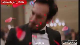 میکس فیلم ترکی عشق از نو با اهنگ( ربابه-امید جهان)