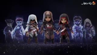 اساسین کرید: شورش- Assassin's Creed: Rebellion