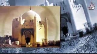 تصاویری از قبرستان بقیع قبل از تخریب توسط وهابیون