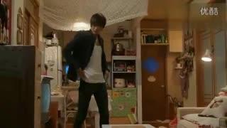 "City hunter mix میکس عاشقانه و خنده دار سریال کره ای  ""شکارچی شهر "" با اهنگ جذاب خود فیلم sweet love #لی مین هو # پارک مین یانگ"