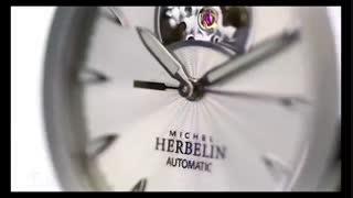 ساعت اتوماتیک newport از برند Michel Herbelin