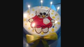 تولد نوزده سالگیم مبارک... (: