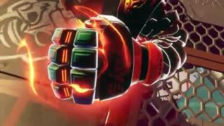 تریلر بازی ARMS برای اولین کاراکتر DLC