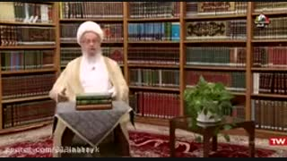 پنج انتقاد صریح آیت الله مکارم شیرازی به سند 2030