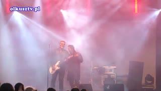 کنسرت بدل های مدرن تاکینگ در شهر Wolbrom آلمان