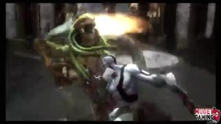 راهنمای خدای جنگ : عروج ( Ascension ) - پارت هفدهم