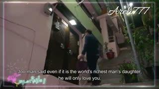 قسمت 14 مبارزه برای راه من + زیرنویس فارسی  - fight for my way Ep14