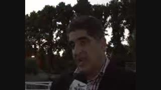 محمدحسین قنبرپور دبیرهیات بوکس استان البرز