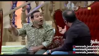 ^^خنده ها و سوتی های قیمت در دورهمی !!!^^آخر خنده