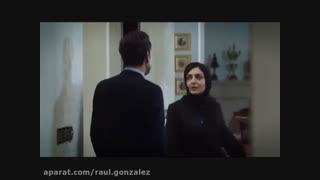 سریال عاشقانه+برملا شدن پگاه برای قتل گیسو