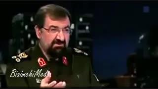 دلیل حملات پی در پی روحانی وحامیانش به سپاه ونیروهای نظامی