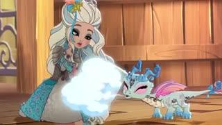 اور افتر های  :   baby dragon