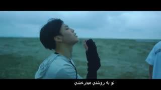 Save ME' MV-BTS--بازیرنویس چسبیده فارسی ..تقدیم بهkai+sarah)kairah) عزیزم ....وblack and white گلم