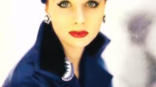 عشق مد با دوبله فارسی - سوپر مدل ها