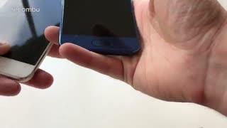 مقایسه Huawei P10 با Honor 9