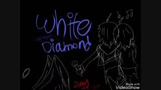 ....رمان وایت دایموند white diamond ....(توضیحات)^^