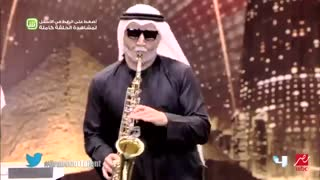 آهنگ و اجرای طنز و خنده دار عربی
