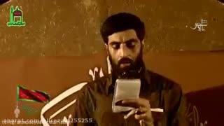 بچه ولایی ام_آ سید رضا نریمانی