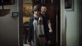 سریال عاشقانه - وقتی هدیه ( فریبا ) میاد خونه پیمان