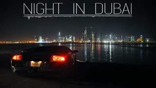 آهنگ موسیقی شاد و باحال عربی - شب در دوبی