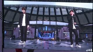 Baekhyun & Heechul_sweet dream( من برگشتم)