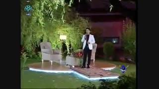 موزیک ویدئو جدید علی نوروزی به همراه اجرای زنده در برنامه محبوب گئجه لر