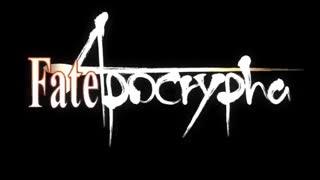 تریلر انیمه: Fate Apocrypha (سرنوشت آپاکریفا)