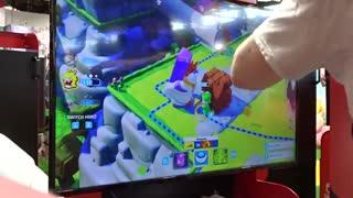 VGMAG - Nintendo Switch  Mario + Rabbids Kingdom Battle