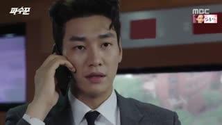 قسمت بیست و نهم سریال کره ای مراقب باش – Lookout 2017 - با زیرنویس فارسی