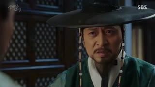 قسمت بیست و پنجم سریال کره ای My Sassy Gi.rl 2017 - با زیرنویس فارسی
