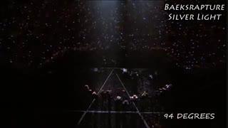 کنسرت اکسو(پارت3/آخر)با زیرنویس فارسی