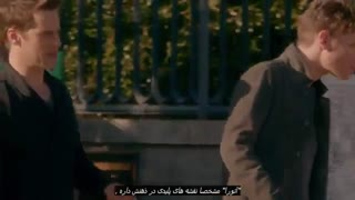 سریال اصیل ها The originals.S03E08 با زیرنویس فارسی