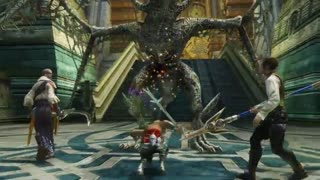 VGMAG - Final Fantasy XII The Zodiac Age - Launch Trailer