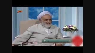 حجت الاسلام قرایتی