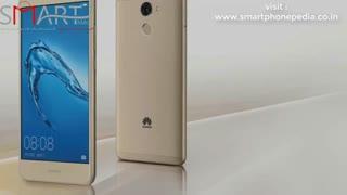 بررسی گوشی Huawei Y7 Prime با زیرنویس فارسی اسمارت