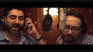موزیک ویدیو جدید فیلم نهنگ عنبر 2 با صدای محمدرضا علیمردانى