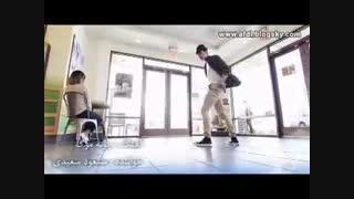 """ویدیو موزیک """"جونه مرگ"""" مسعود سعیدی"""