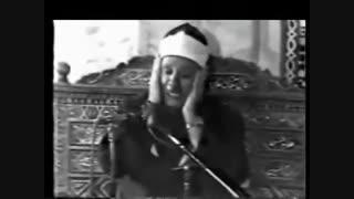 تلاوت ویدئویی سوره احزاب
