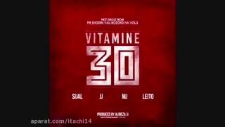 "لیتو.ام جی.جی جی . سیجل "" ویتامین30 "" فوق العاده..."