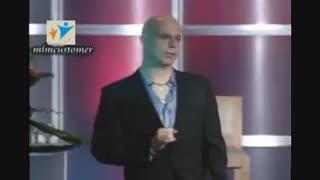 سخنرانی رندی گیچ(Randy Gage's) در مورد انتخاب افراد در نتورک مارکتینگ