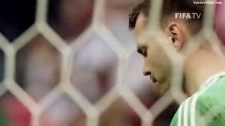 مروری زیبا بر جام کنفدراسیون های 2017