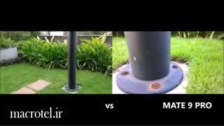 مقایسه دوربینS7 Edge و Mate 9 Proدرmacrotel.ir