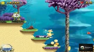 گیم پلی کامل بازی Turtle Odyssey Part 1