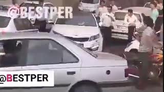 اولین فیلم از خودروی اُپتیما .......
